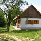 Cserepes ház